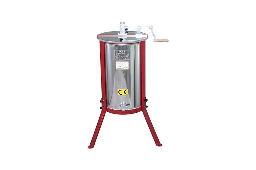 Honey Extractor (3 Frames) - Stainless Steel