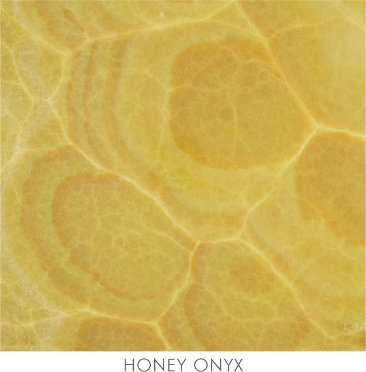HONEY ONYX  Marble Stone