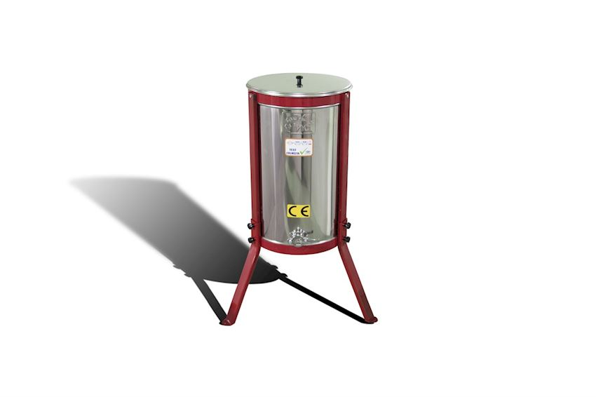 Honey Tank (120 kg) - Stainless Steel
