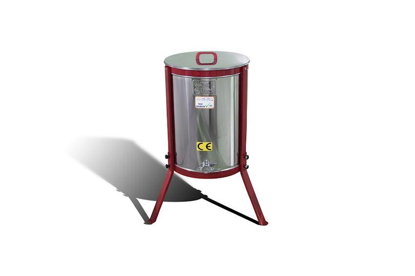 Honey Tank (180 kg) - Stainless Steel
