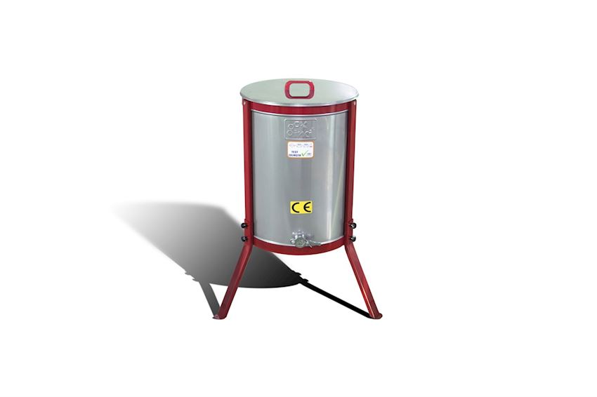 Honey Tank (180 kg) - Stainless Steel (304 Quality)