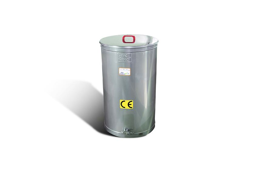 Honey Tank (360 kg) - Stainless Steel (304 Quality)