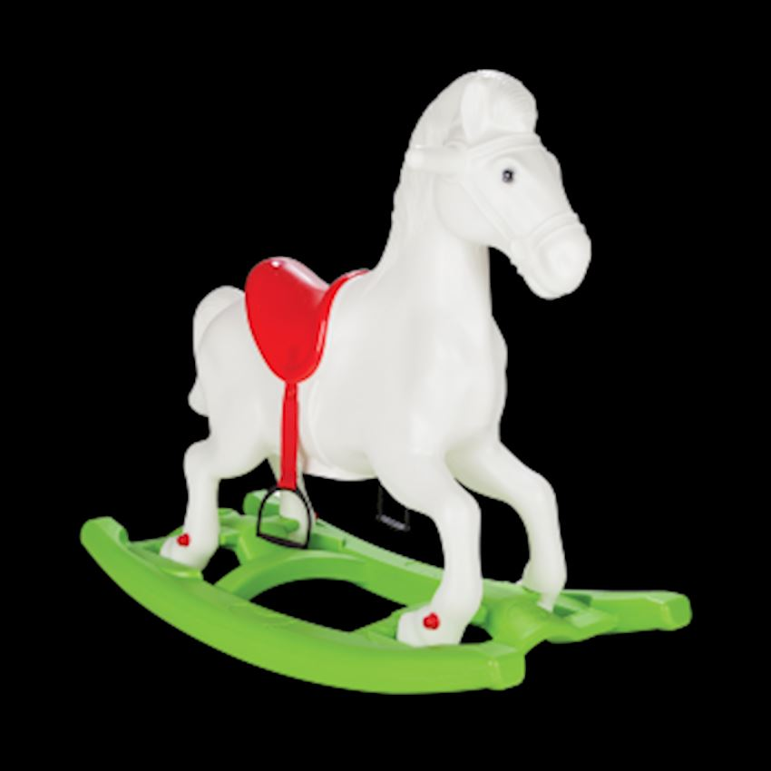 Horse Second Type Other Toy Vehicle