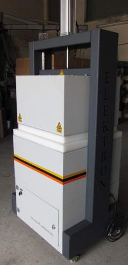 Hot Box - Thermal Conductivity Testing Equipment