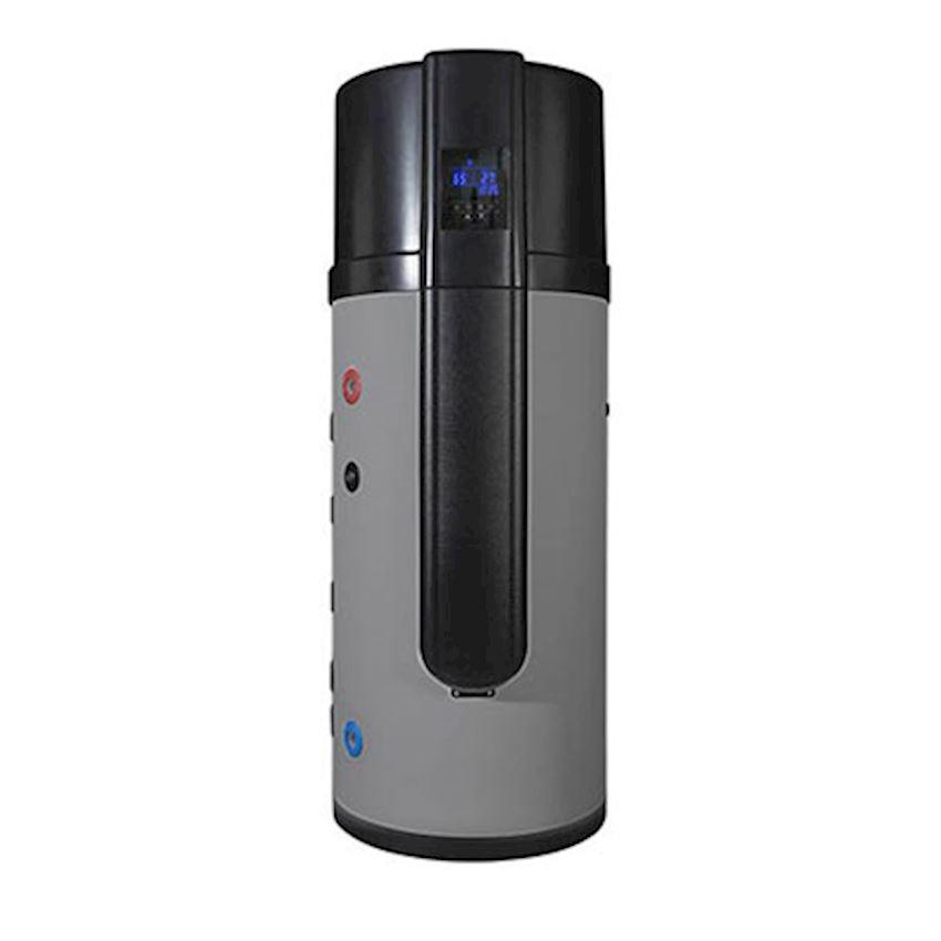 Heat Pump - Hot Water