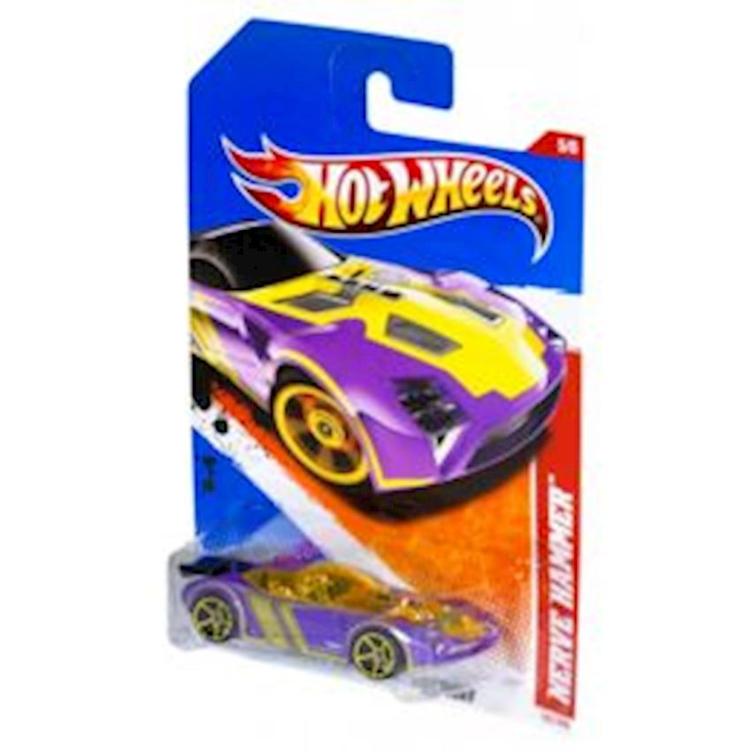 Hot Wheels Single Cars Other Toys & Hobbies
