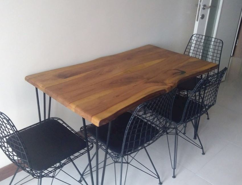 HOTEL-CAFE-RESTAURANT-BAR TABLE & CHAIR COLLECTION