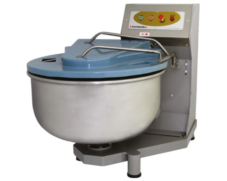 HYM-60 Fork Armed Mixers