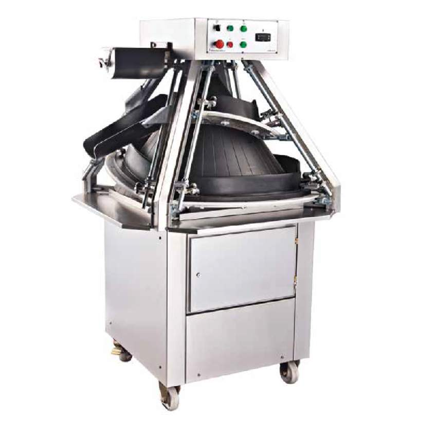 Industrial Conical Rounder