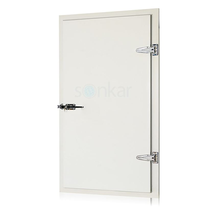 Industrial Hinged Door