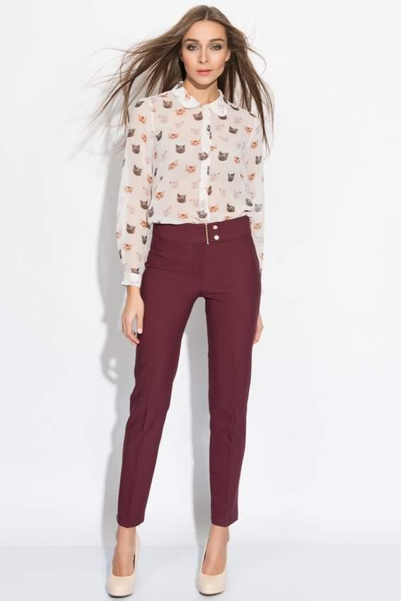 Innovative Designs Blouse & Pants Suit Women's T-Shirts