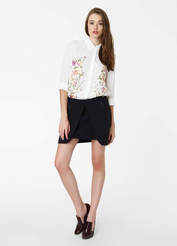 Innovative Designs Blouse & skirt Suit Women's T-Shirts