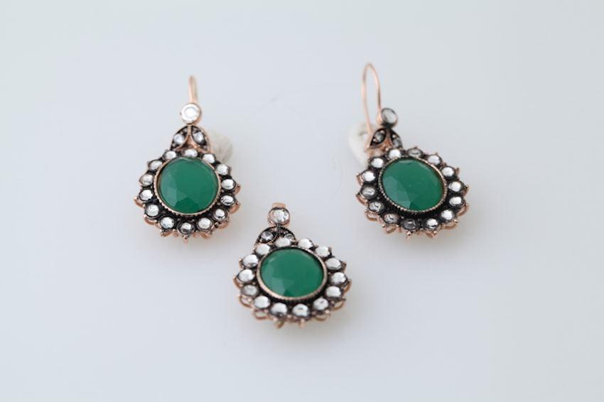 IPEKYOLU JEWELRY Otantic-2 Other Jewelry