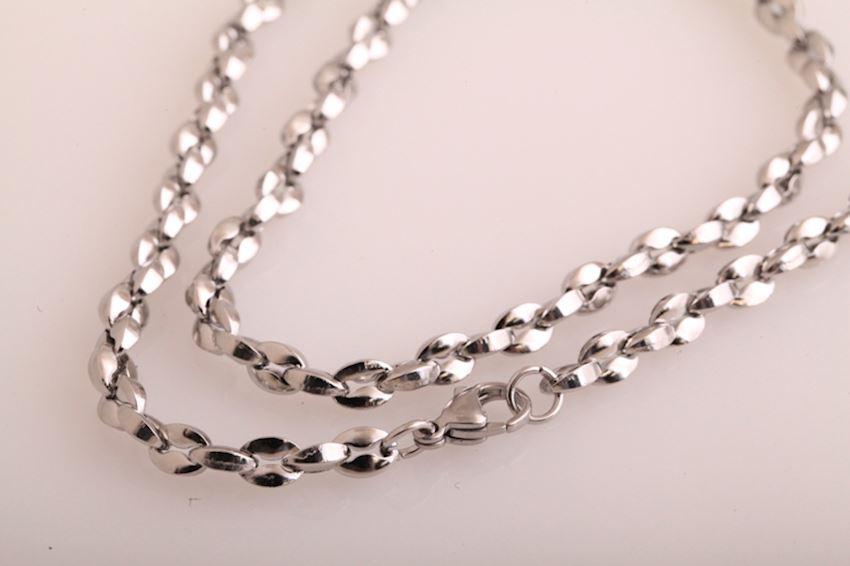 IPEKYOLU JEWELRY Steel-11 Other Jewelry