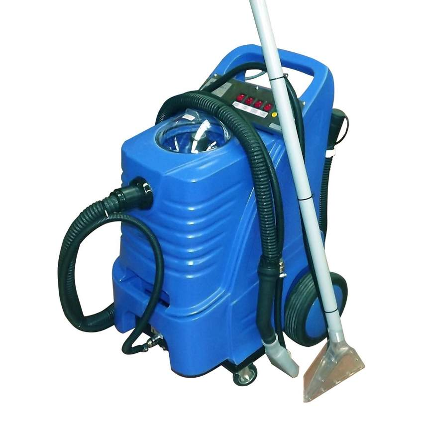 ISV 2800 Steam Carpet & Upholstery Cleaning Machine