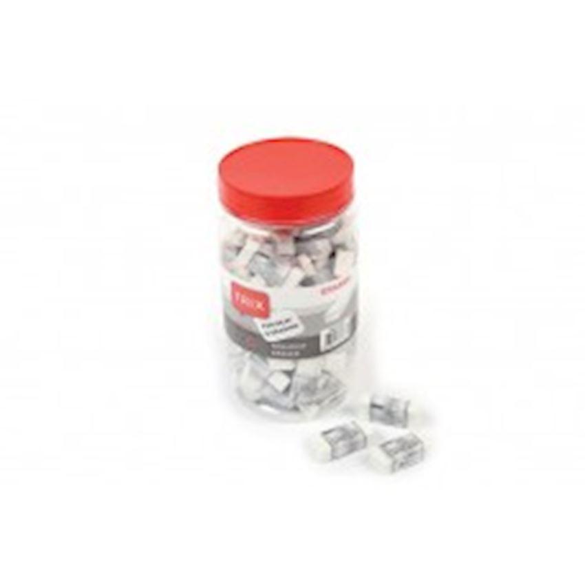 Jar Eraser Eraser