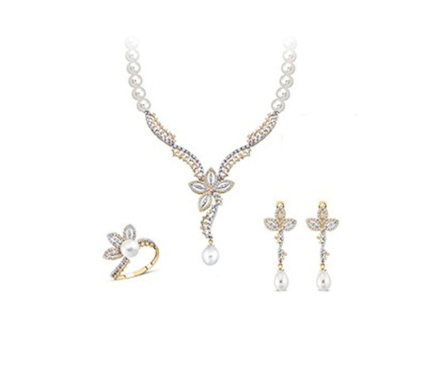 Jewelry Sets-070701g