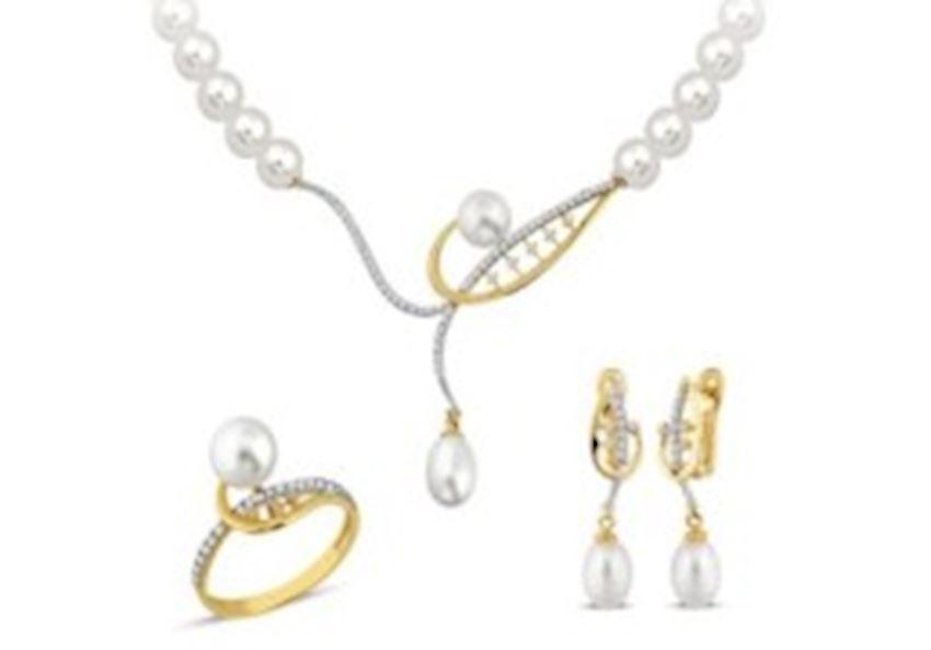 Jewelry Sets-070810g