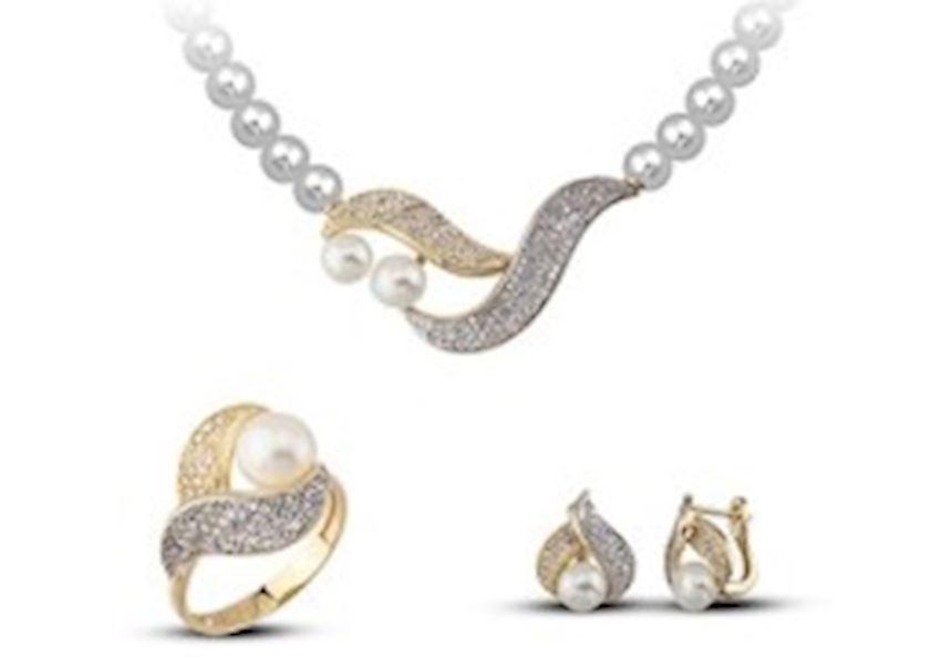 Jewelry Sets-071101g
