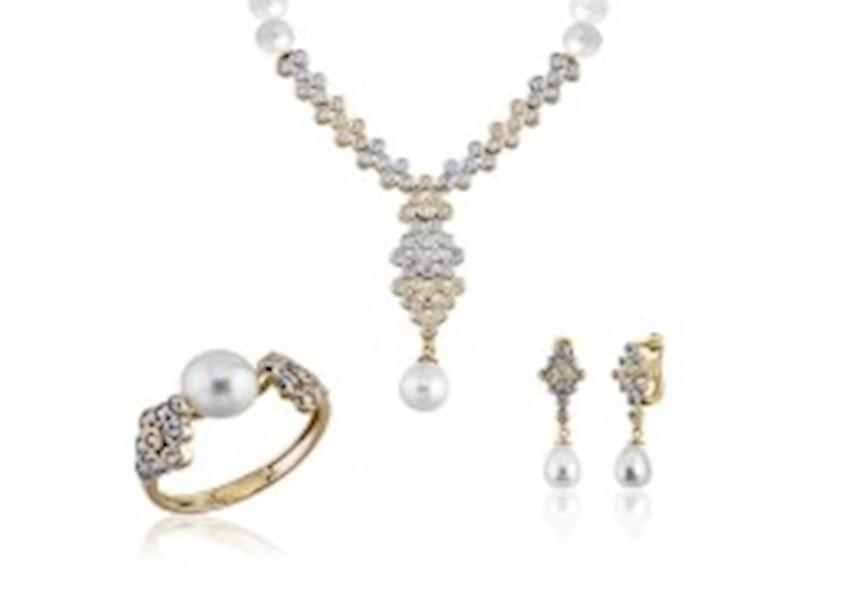 Jewelry Sets-071205g