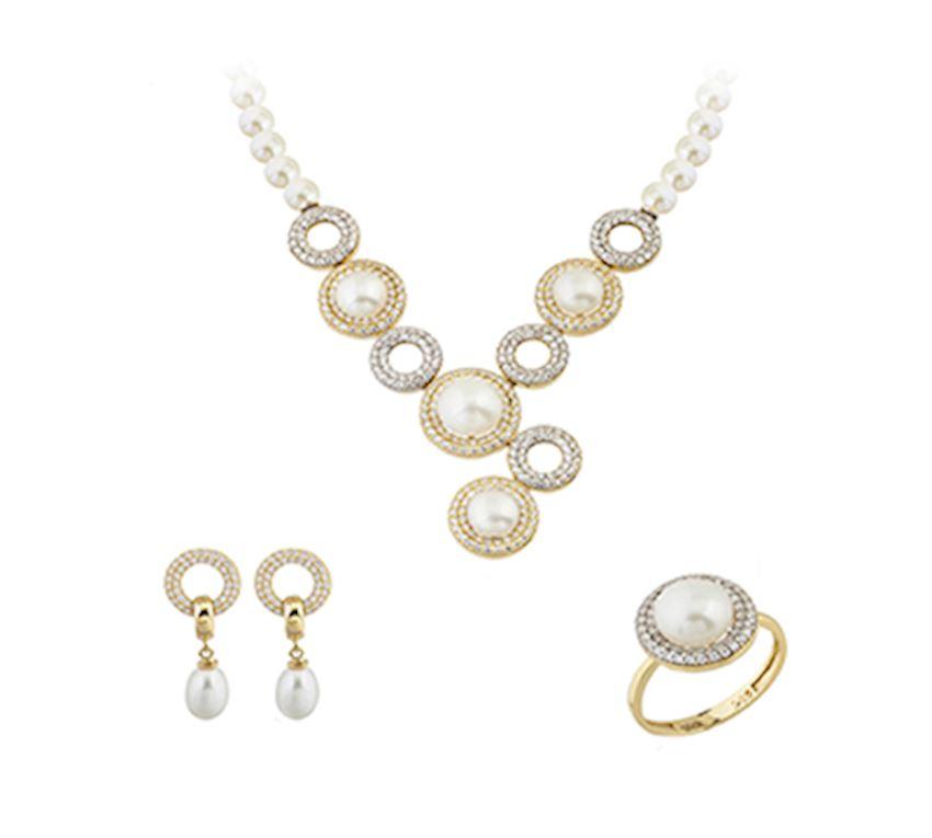 Jewelry Sets-071601g