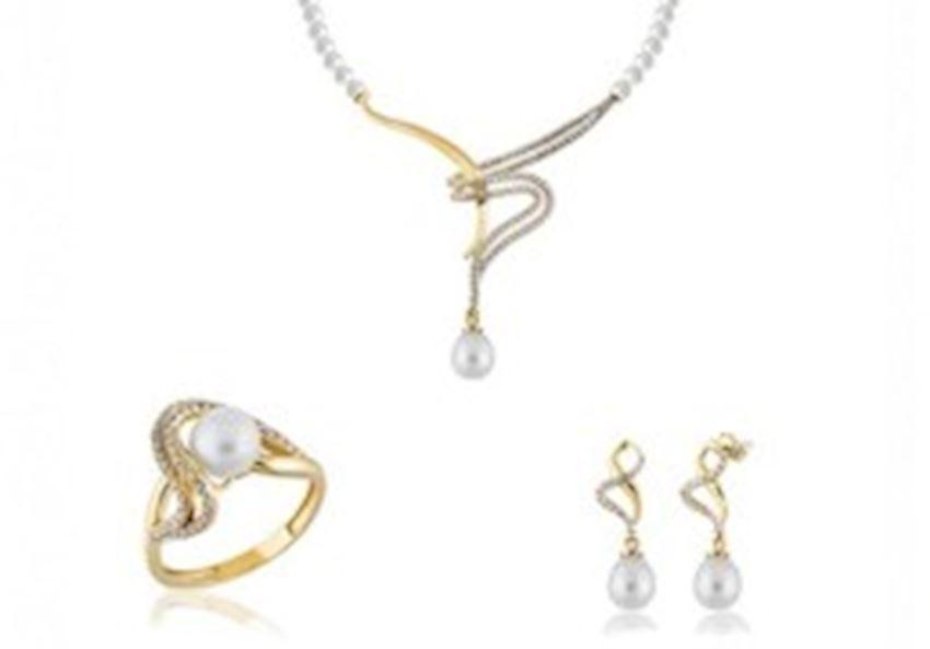 Jewelry Sets-072301g