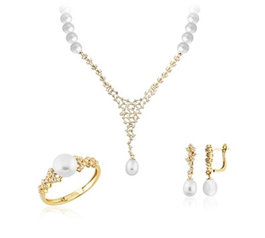Jewelry Sets-072304g