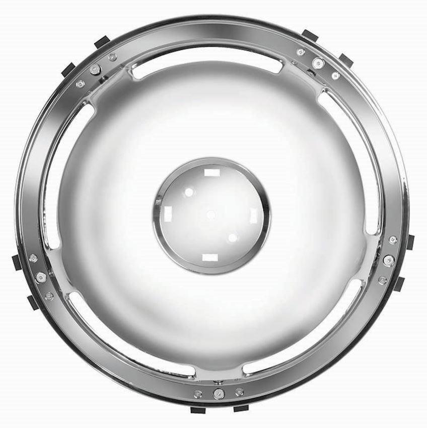 JK 301101 Car Wheel Cover
