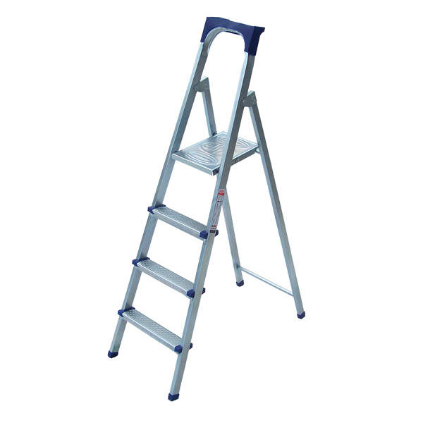KANAT Ellipse Galvanized Profile Ladder Stairs & Stair Parts