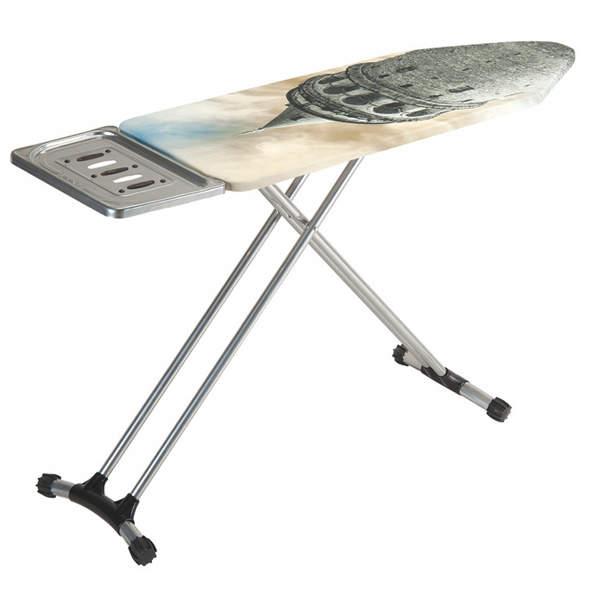 KANAT Massima Silverline Ironing Board Household Sundries