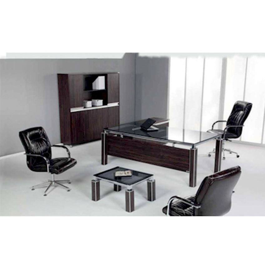 KING GLASS OFFICE Furniture