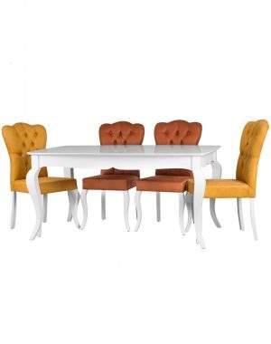 KLAS Table Set