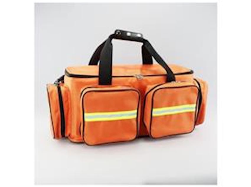 KM 121 Empty Paramedic Bag Health Care Products