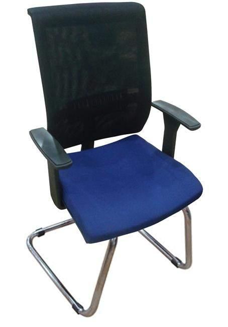 KOÇ guest chair AERO U Waiting Chairs