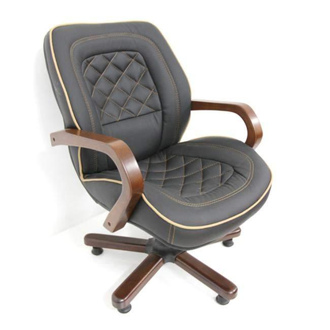 KOÇ guest waiting chair IKON CORVETTA 02 GUEST CHAIR Waiting Chairs