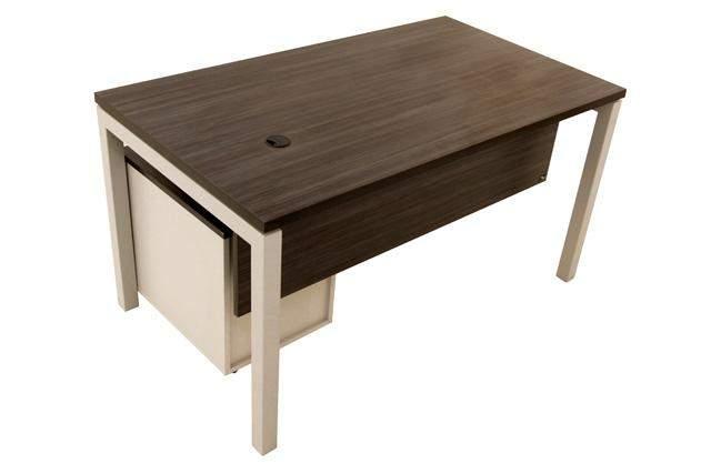 KOÇ office desk IKON KODÜR 120 MELAMINE WORKING TABLE KESON Office Desks