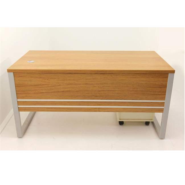 KOÇ office desk IKON VENUS 120 PERSONNEL WORKING TABLE Office Desks