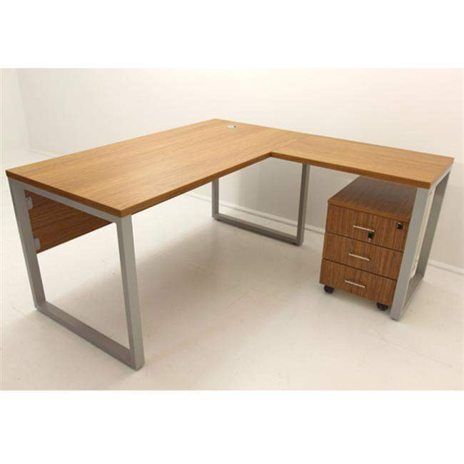 KOÇ office desk IKON VENUS L CHEF WORKING TABLE Office Desks