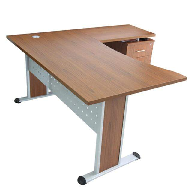 KOÇ office desk KODÜR 002 L TYPE WORKING TABLE Office Desks