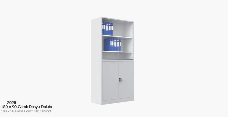 KOÇ office filing cabinet 180x90 File Cabinet Filing Cabinets