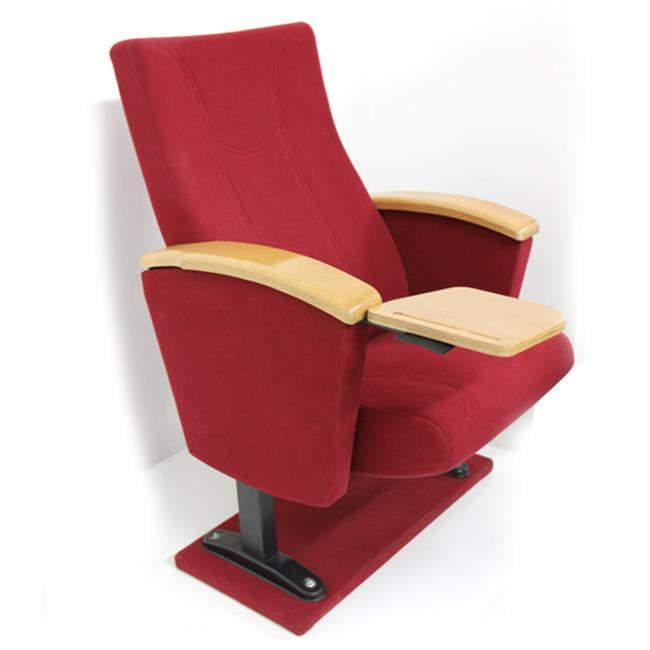 KOÇ red conference chair COMFORT 03 CONFERENCE CHAIR Conference Chairs