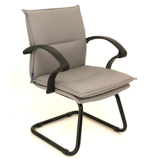 KOÇ waiting chair IKON 02 U GUEST CHAIR Waiting Chairs