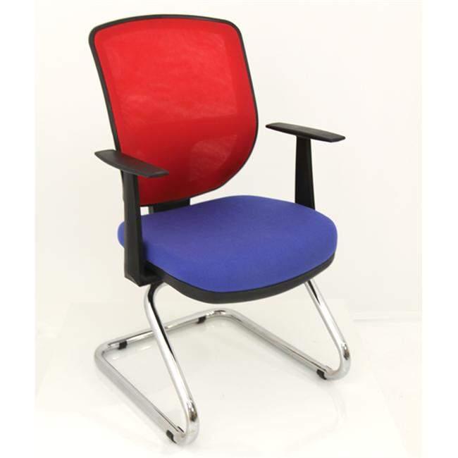 KOÇ waiting chair IKON JAZZ 02 U GUEST CHAIR Waiting Chairs
