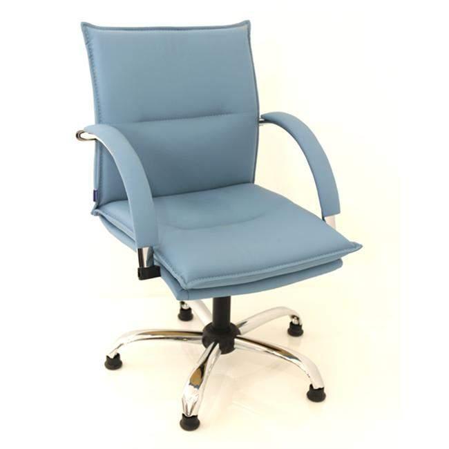 KOÇ waiting chair IKON MASTER 02 GUEST CHAIR Waiting Chairs