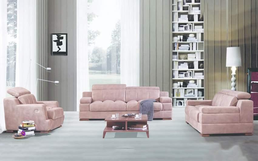 KORKMAZ comfortable sofa set TESLA SOFA SET Living Room Sets ...