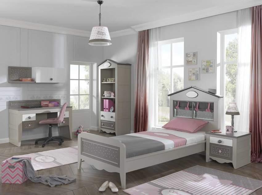 Kupa GenÇ Children Room Houses Chİldren, Childrens Furniture Sets