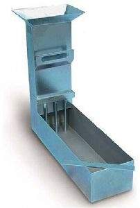 L Shape Box Apparatus