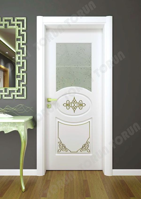LACQUER DOOR MODEL