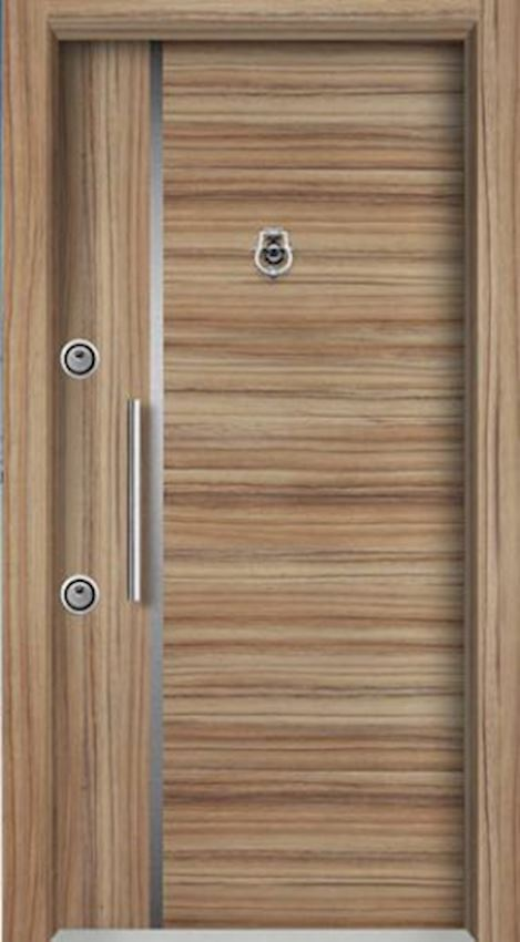 laminated steel doors Laminate Steel Door Model
