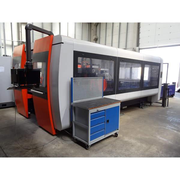 Laser Department